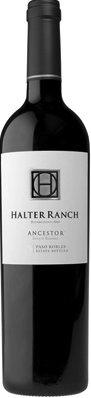 Tasting Halter Ranch Wines