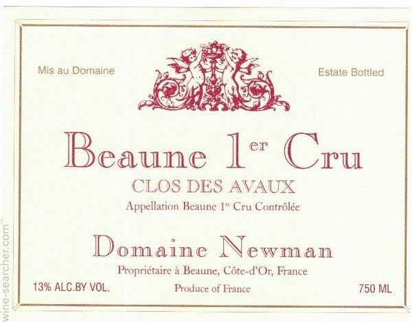 INTRODUCING DOMAINE NEWMAN