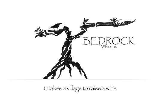Meet the Winemaker:  Morgan Twain-Peterson of Bedrock Wine Co.