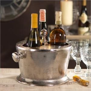 zodax-raw-aluminum-three-bottle-wine-holder
