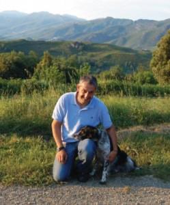 Clos Alivu: Rose from Corsica