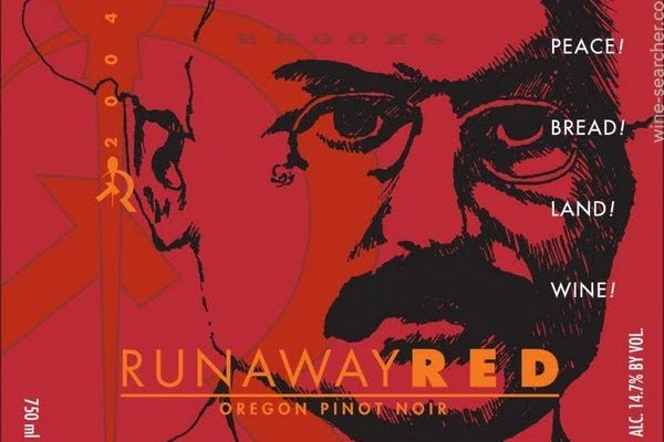 Your Weekend Wine: Runaway Red